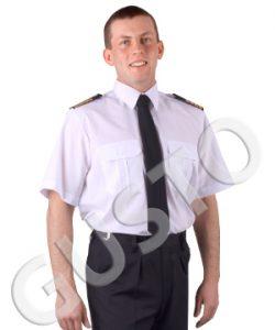 koszule mundurowe męskie
