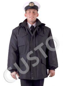 Kurtki mundurowe