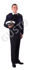 Marynarka Handlowa stroje