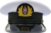 Czapki mundurowe