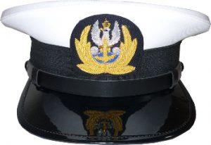 stroje Marynarki Wojennej